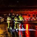 Geen treinverkeer tussen Zwolle-Olst na ongeval
