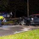 Drie gewonden bij ernstig ongeval bij Mariënheem