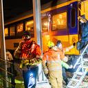 Geen treinen tussen Deventer en Zwolle door defecte bovenleiding