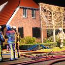 Woning onbewoonbaar na brand in Luttenberg