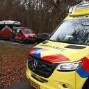Ongeval op N35 tussen Heino en Raalte